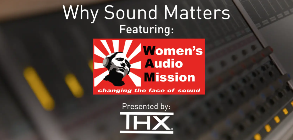 Why Sound Matters Banner
