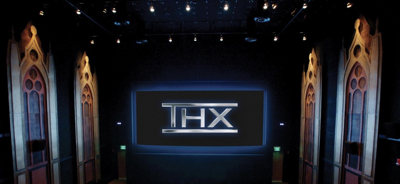 THX Certified Cinema