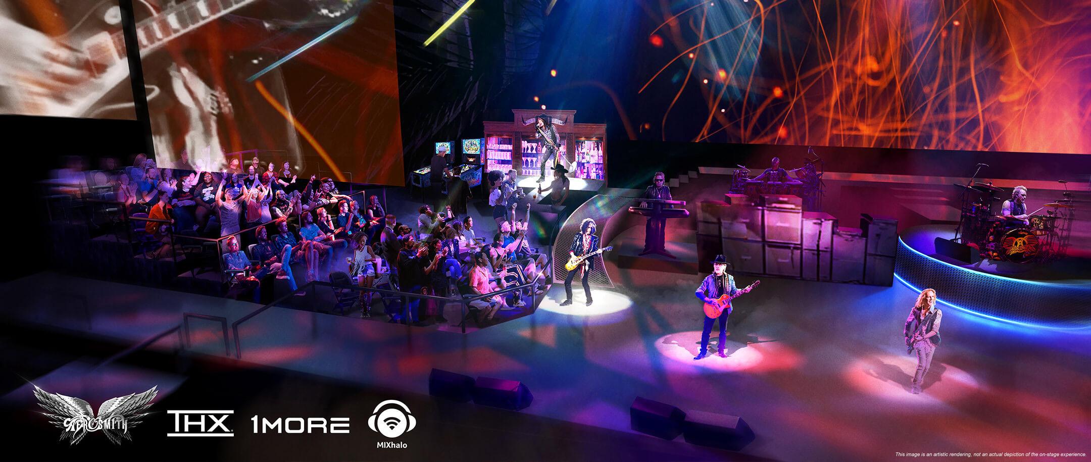 Aerosmith Las Vegas Residency