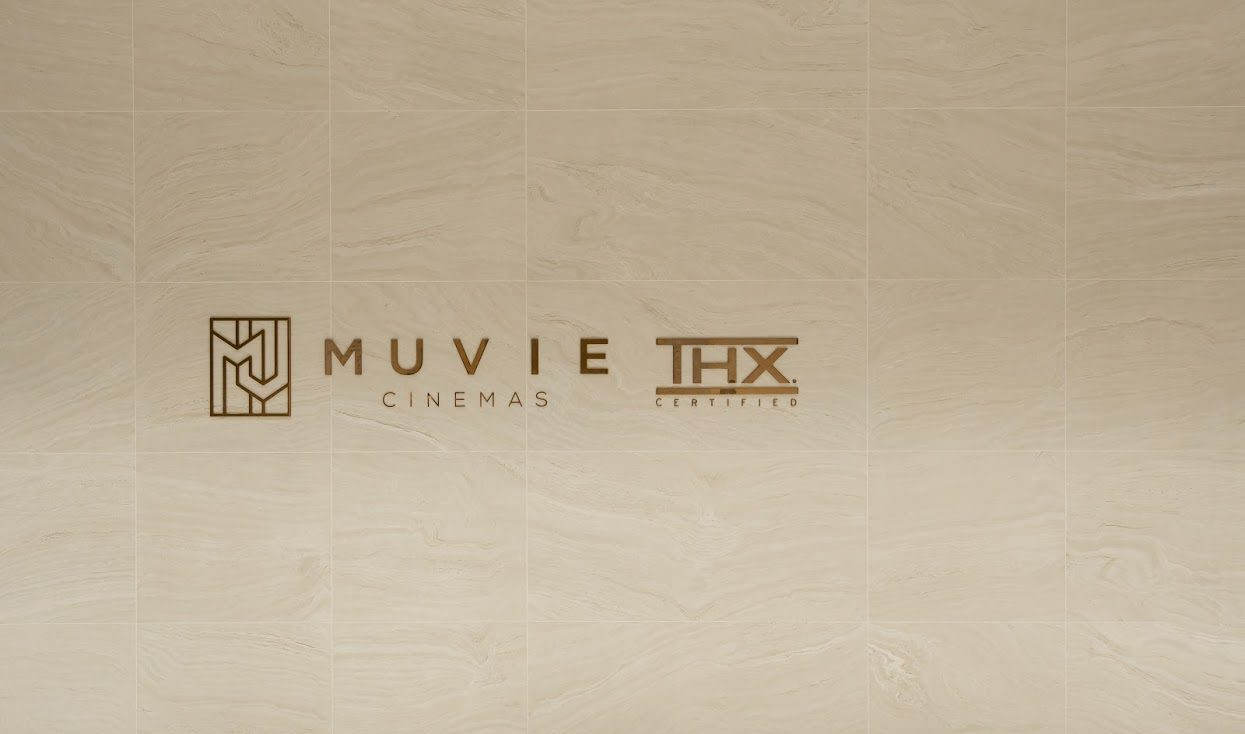 MUVIE Cinemas VIESHOW