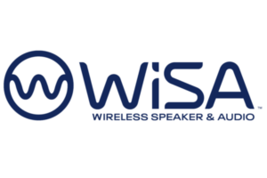 WiSA logo