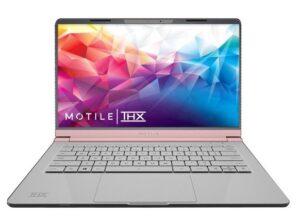 Motile Laptop feat THX Spatial Audio