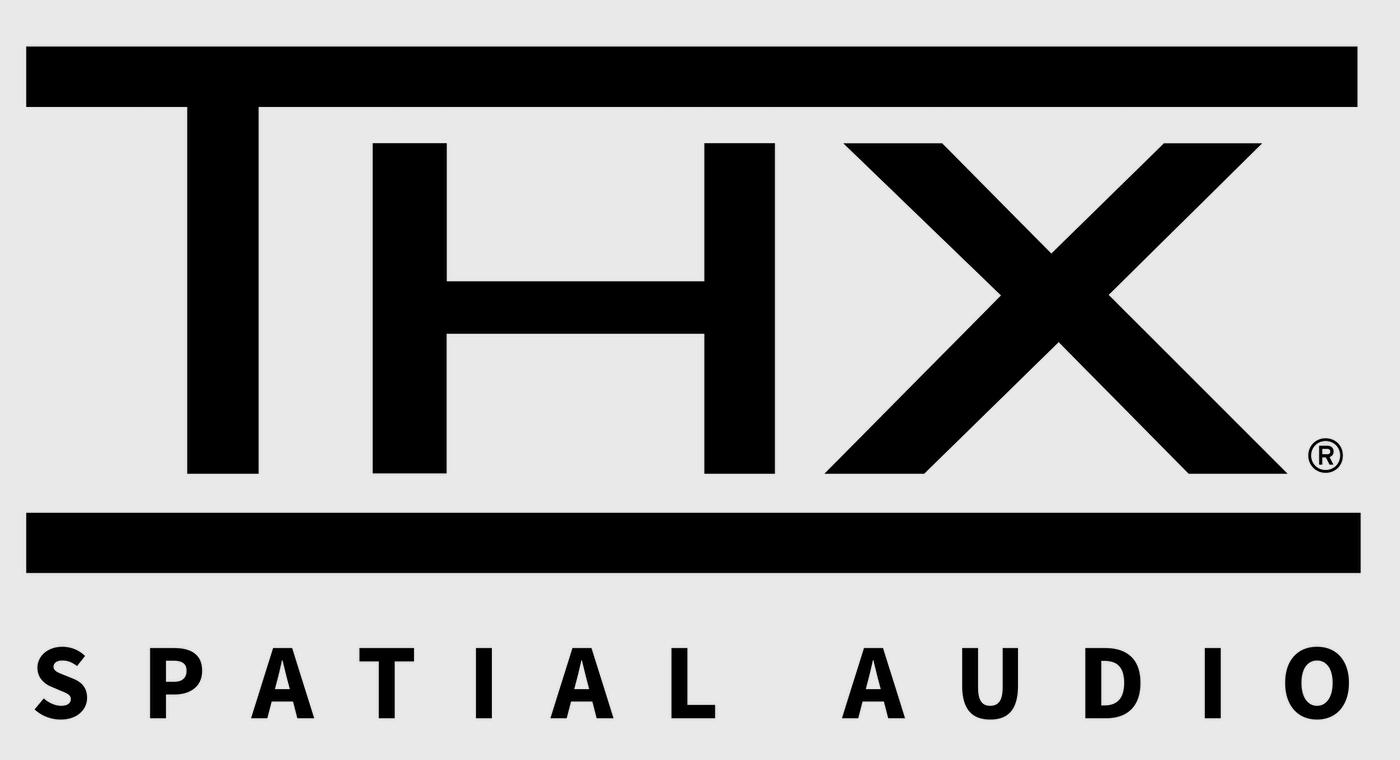 THX Spatial Audio Logo