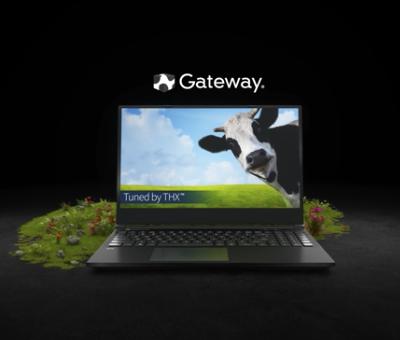 Gateway x TunedByTHX