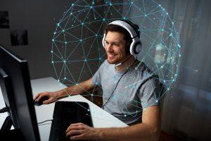 THX Spatial Audio Gamer