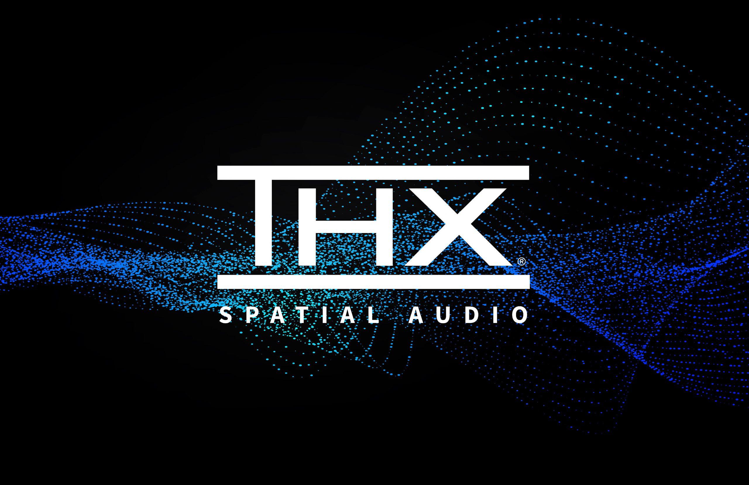 THX Spatial Audio