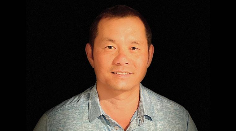 Ray Wang, Head of Sales
