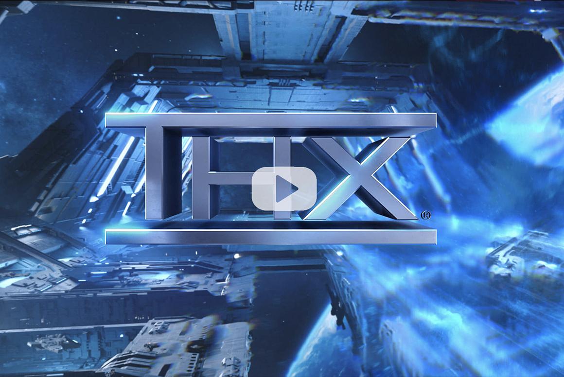 Genesis THX Spatial Audio Deep Note Trailer